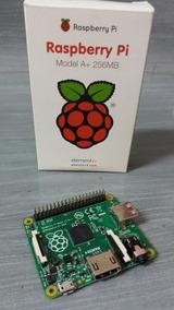 Raspberry Pi Model A + 256mb