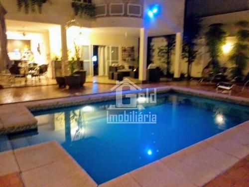 Casa Com 3 Dormitórios À Venda, 248 M² Por R$ 700.000,00 - Ribeirânia - Ribeirão Preto/sp - Ca1336