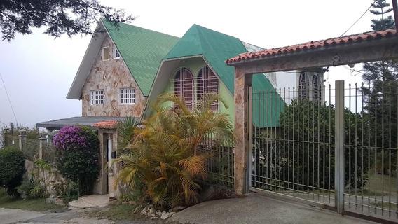 Casa En Venta En El Junquito Rent A House Tubieninmuebles Mls 20-14414