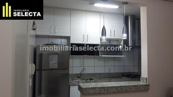 Apartamento 3 Quartos Para Venda No Bairro Vila Imperial Em São José Do Rio Preto - Sp - Apa3309