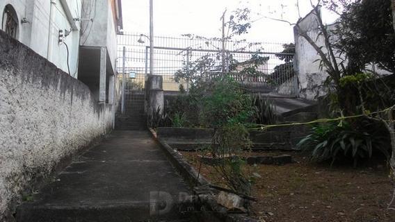 Casa Térrea Com Amplo Quintal Cachoeirinha Sp Zn - 18938-1