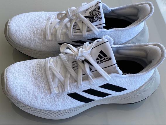 Tênis adidas Sensebounce Feminino - Branco