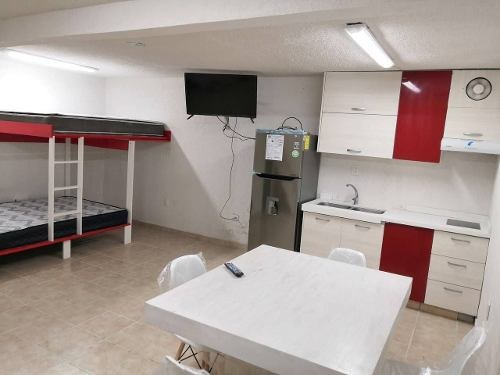 Departamento En Renta Adolfo Hernández, Loma Larga