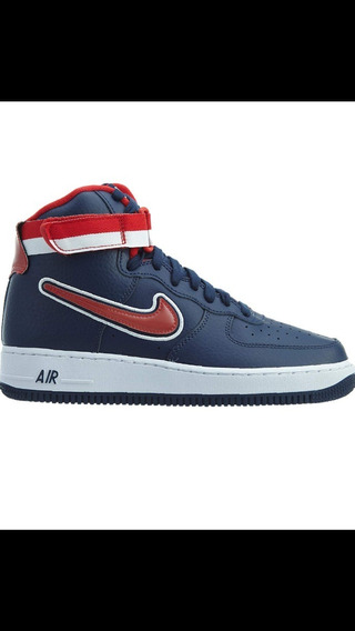 Zapatillas Botitas Nike Air Force 1 High