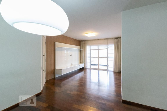 Apartamento No 4º Andar Mobiliado Com 3 Dormitórios E 3 Garagens - Id: 892970893 - 270893