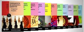 Coleção Fundamentos Da Matemática Elementar