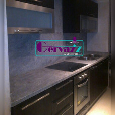Fabricación E Instalación De Topes De Granito Y Cuarzo