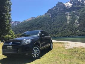 Volkswagen Touareg 4.2 V8 Fsi Premium