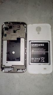 I9500 Galaxy S4 S/frontal Com Bateria Funcionando