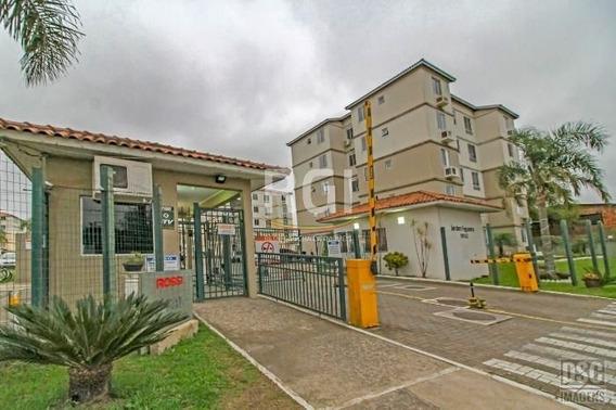 Apartamento Em Fátima Com 2 Dormitórios - Ev3910