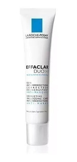 La Roche Posay Effaclar Duo Anti Imperfecciones 40ml