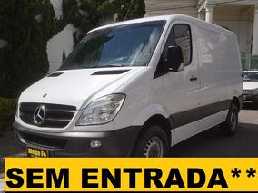 Mercedes-benz Sprinter Furgão 2.2 Cdi 311 Street Curto 7,5m3