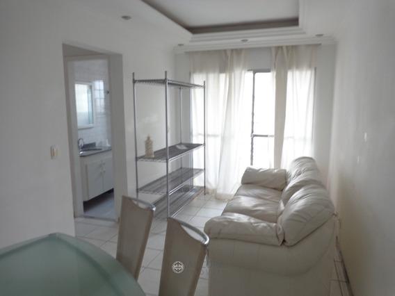 Apartamento Residencial Mobiliado - 985-2