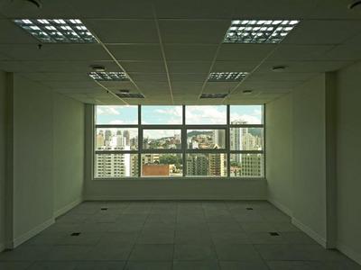 Sala Para Alugar, 45 M² - Golden Office - Chácara Urbana - Jundiaí/sp - Sa0084