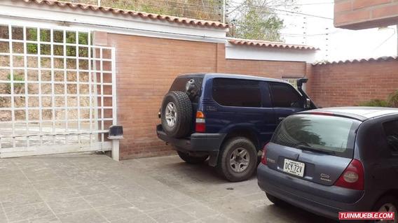 Casas En Venta En Los Anaucos Country Club Mls 19-10209 Cb