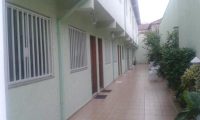 Casa Em Cond. Fechado Penha -próx. Shopping- Permuta Atibaia