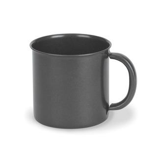 Stansport Taza De Acero Granito Negro - 14 Oz