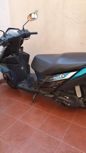 Yamaha Zray