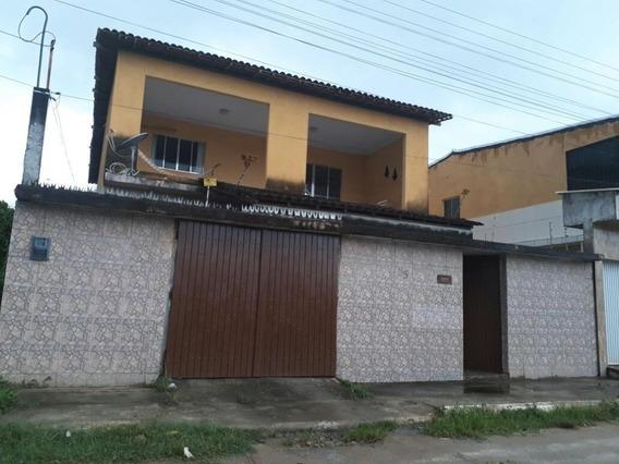 Casa Em Cidade Garapu, Cabo De Santo Agostinho/pe De 0m² 4 Quartos À Venda Por R$ 400.000,00 - Ca149359