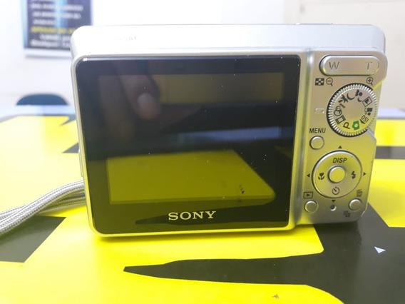 Camêra Sony Cyber- Shot 7,2 Mega Pixel