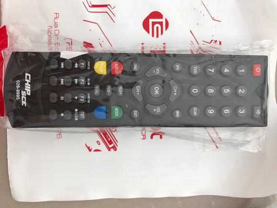 Controle Conversor Digital