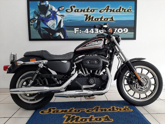 Harley Davidson Sportster 883r 2008 12.000kms