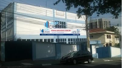 Prédio Para Alugar No Bairro Planalto Paulista Em São - Sa20-8451