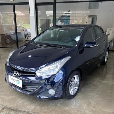 Hyundai Hb20 Premium 1.6 Flex Aut. 2015