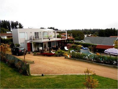 Lomas Blancas Condo, Puchuncavi, Puchuncaví - Casa A17