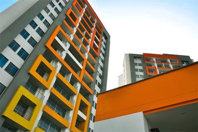 Arriendo Apartamento 108 M2 3 Alcobas Av 19 Norte