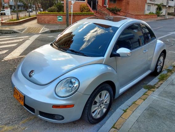Volkswagen New Beetle Sport, 2008, Full Equipo