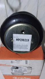 Molas Pneumatica  Eixo Traseiro Facchini Carreta Mpc99219