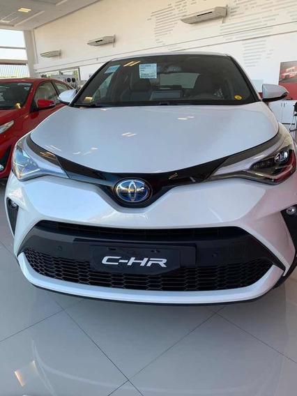 Toyota Ch-r 2020 1.8 En Salon Okm A Pentar