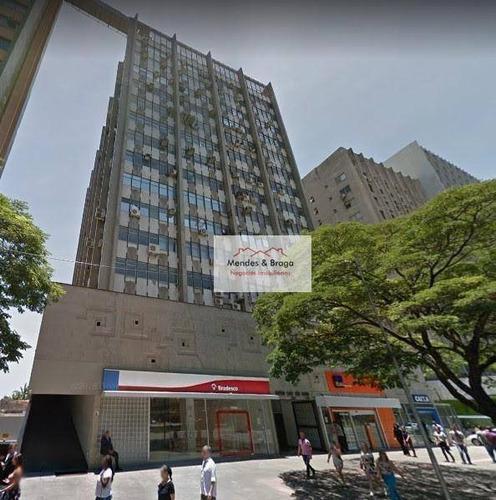 Andar Corporativo Para Alugar, 448 M² Por R$ 29.120,00/mês - Pinheiros - São Paulo/sp - Ac0001