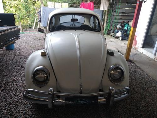 Vw Volkswagen Fusca Fusquinha