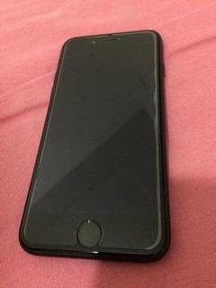 iPhone 7 128gb Preto Matte - Sprint