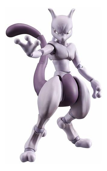 Figura Mewtwo Pokken Variable Action Heroes Pokemon Original