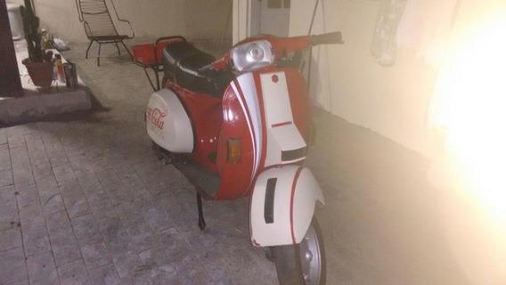 Piaggio Px200