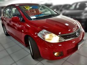 Nissan Tiida Sl ,automático ! Completo ! Teto Solar ! ! ! !