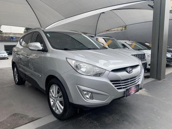 Hyundai Ix35 2014 2015 Zero De Entrada