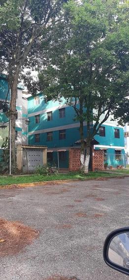Apartamento Económico Unidad Vecinal San Cristóbal