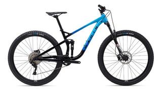 Bicicleta Mtb Downhill Marin Rift Zone 1 11vel Shimano Deore