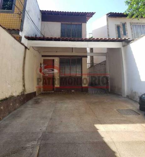 Casa Dentro Do Melhor Condomínio!!! Ao Lado Do Via Brasil. - Pacn20142