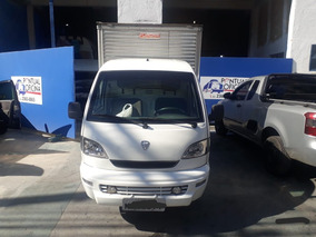 Effa / Hafei Ruiyi Pickup