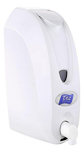 Dispensador De Jabón En Espuma Y Alcohol Gel 720 Ml Titiz ®
