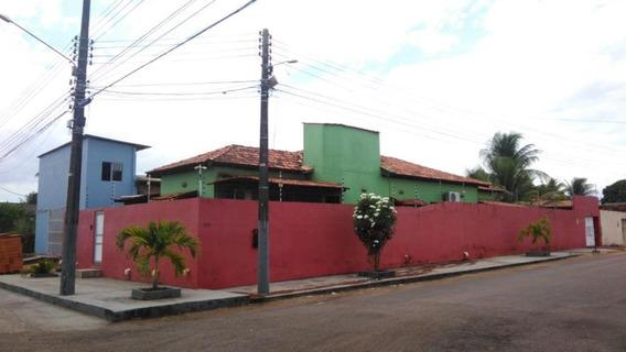 Casa Em Universidade, Macapá/ap De 150m² 3 Quartos À Venda Por R$ 390.000,00 - Ca452769