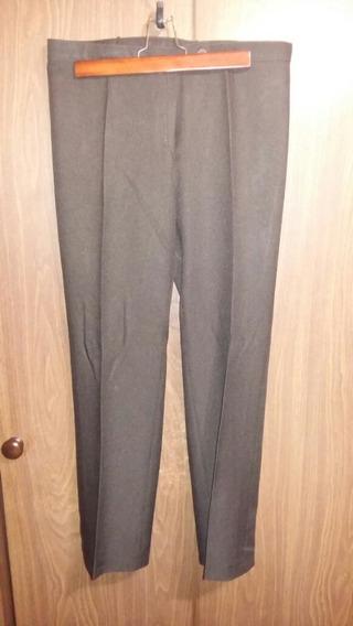 Pantalon De Vestir De Mujer! Talle 46