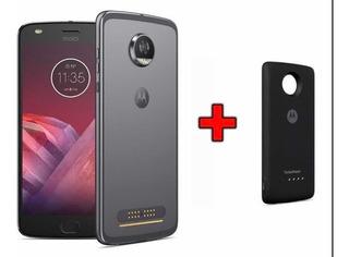 Celular Motorola Z2 Play Power Edition
