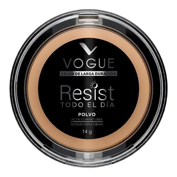 Polvo Compacto Vogue Resist X 14g