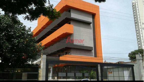Apartamentos Tipo Studio 2 Dormitórios Sem Vaga Na Vila Carrão - V7318